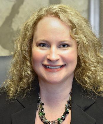 Lisa Lind, Ph.D